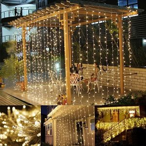 Top 10 Best Christmas Led Wire Light 2021 Review 18