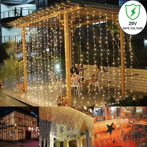 Top 10 Best Christmas Led Wire Light 2021 Review 10