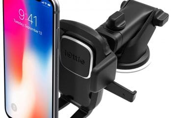 Top 10 Best iPhone X Car Mounts 2020 Review