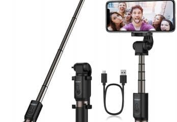 Top 10 Best iPhone X Selfie Sticks 2020 Review