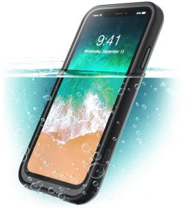 Top 10 Best iPhone X Waterproof Cases 2019 Review 15