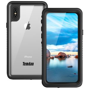 Top 10 Best iPhone X Waterproof Cases 2019 Review 7