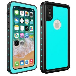 Top 10 Best iPhone X Waterproof Cases 2017 Review
