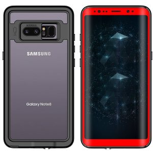 Top 10 Best Samsung Note 8 Waterproof Cases 2017 Review