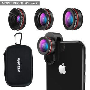 Top 10 Best Lenses For iPhone X 2019 Review 4