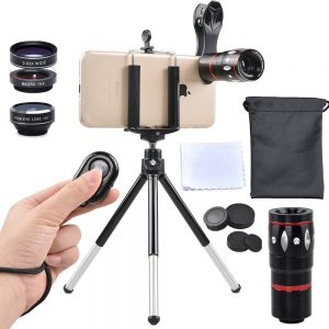 Top 10 Best Lenses For Samsung Note 8 In 2021 Review 5