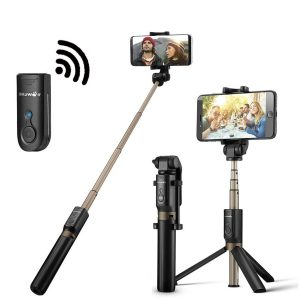 Top 10 Best Samsung Note 8 Selfie Sticks 2017 Review