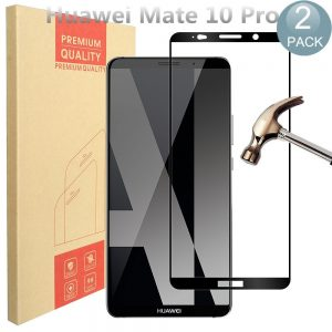 Top 10 Best Screen Protector for Huawei Mate 10 Pro​ in 2021 7