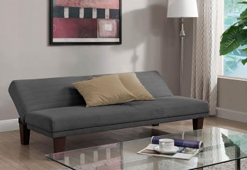 The Best Comfortable Futons for Sleeping Review and Buying Guide in 2020