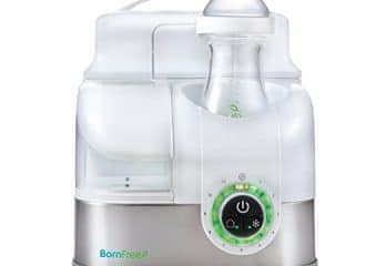 Top 10 Best Baby Bottle Water Warmer in 2019 Review