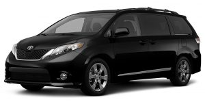 All you need to know about the best minivans. 1