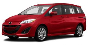 All you need to know about the best minivans. 11