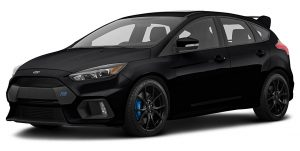 Top 10 Best Hatchbacks Cars to Consider in 2019 Review 19