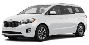 All you need to know about the best minivans. 5