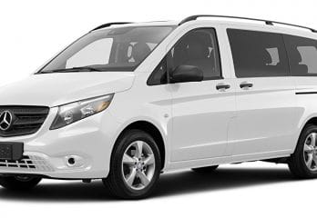 Top 10 Best Full-Size Vans Cars In 2020 Review