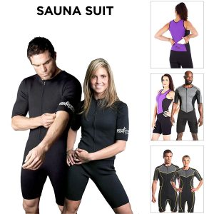 Top 10 best sauna suit review 2018