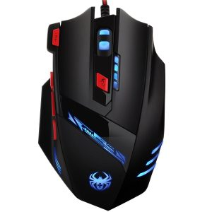 Top 10 Best Gaming Mouse Under $15 in 2018 Review