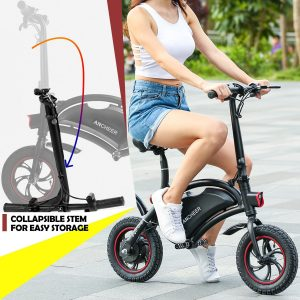 Top 10 Best Foldable Electric Scooter For Adults In 2018 Review