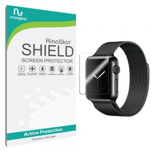 Top 10 Best Apple Watch Screen Protectors 2018 Review