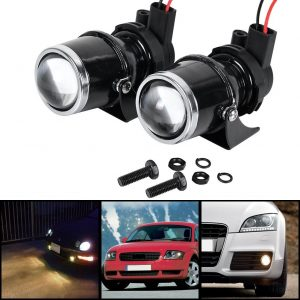 Top 10 Best fog lights led for cars In 2018 Review