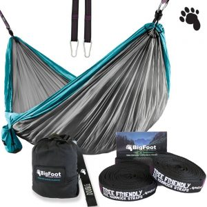 Top 10 Best Camping Hammocks In 2018 Review