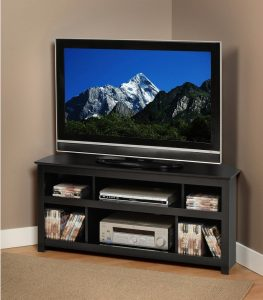 Top 10 Best Corner TV Stands In 2020 Reviews 7