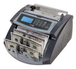 Top 10 Best Cash Counting Machine 2019 Review 7