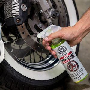 Top 10 Best Waterless Motorcycle Cleaner In 2018 Review