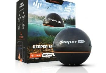 Top 10 Best Portable Fish Finder in 2020 Review