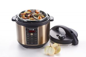 Top 10 Best Small Rice Cookers For Brown Rice In 2020 Reviews 14