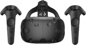 Top 10 Best Touch Virtual Reality Systems In 2018 Review