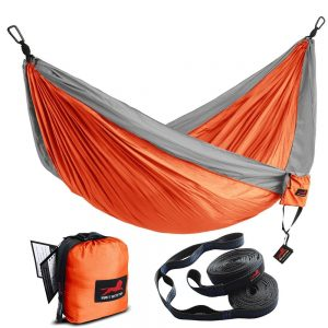 Top 10 Best comfortable hammocks camping in 2018 Review