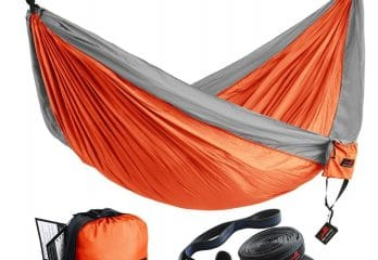 Top 10 Best comfortable hammocks camping in 2020 Review