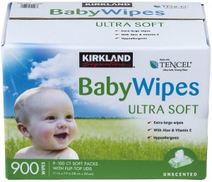 Top 10 Best Baby Wipes and Diapers 2018 Review