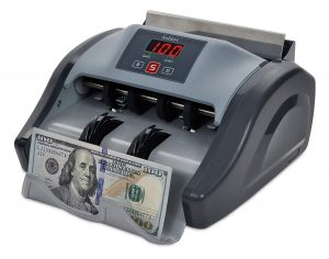 Top 10 Best Cash Counting Machine 2019 Review 11
