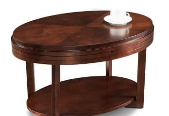 Top 10 Best Round Coffee Tables 2019 Review
