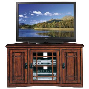 Top 10 Best Corner TV Stands In 2020 Reviews 11
