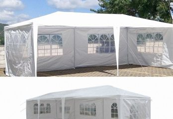 Top 10 Best Party Tents Reviews
