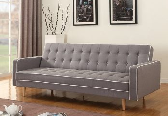 Top 10 Best Comfortable Sleeper Sofas in 2019 Review