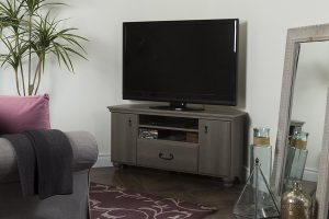 Top 10 Best Corner TV Stands In 2020 Reviews 15
