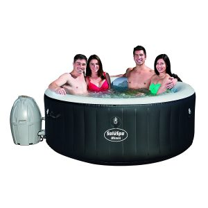Top 10 Best Portable Hot Tubs in 2018 Review