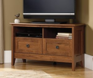 Top 10 Best Corner TV Stands In 2020 Reviews 17