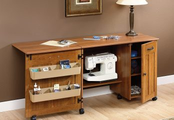 Top 10 Best Sewing Tables 2020 Review
