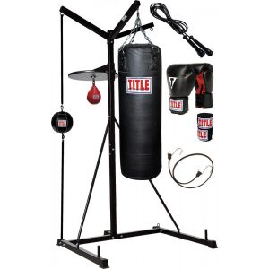 Top 10 Best Punching Bag Stands Reviews