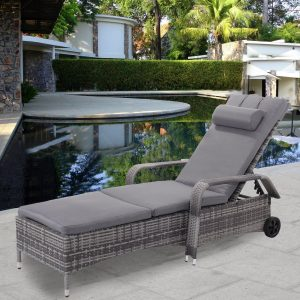 Top 10 Best Chaise Lounge 2018 Review