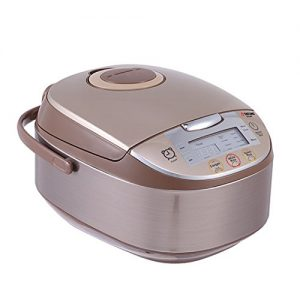 Top 10 Best Small Rice Cookers For Brown Rice In 2020 Reviews 10