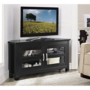 Top 10 Best Corner TV Stands In 2020 Reviews 19