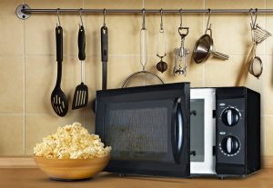 Top 10 Best Small Microwave For Office & Dorm In 2018 Review