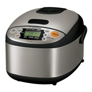 Top 10 Best Rice Cookers For Small Family In 2020 Reviews 17