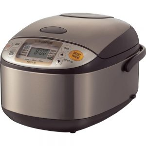 Top 10 Best Small Rice Cookers For Brown Rice In 2020 Reviews 6